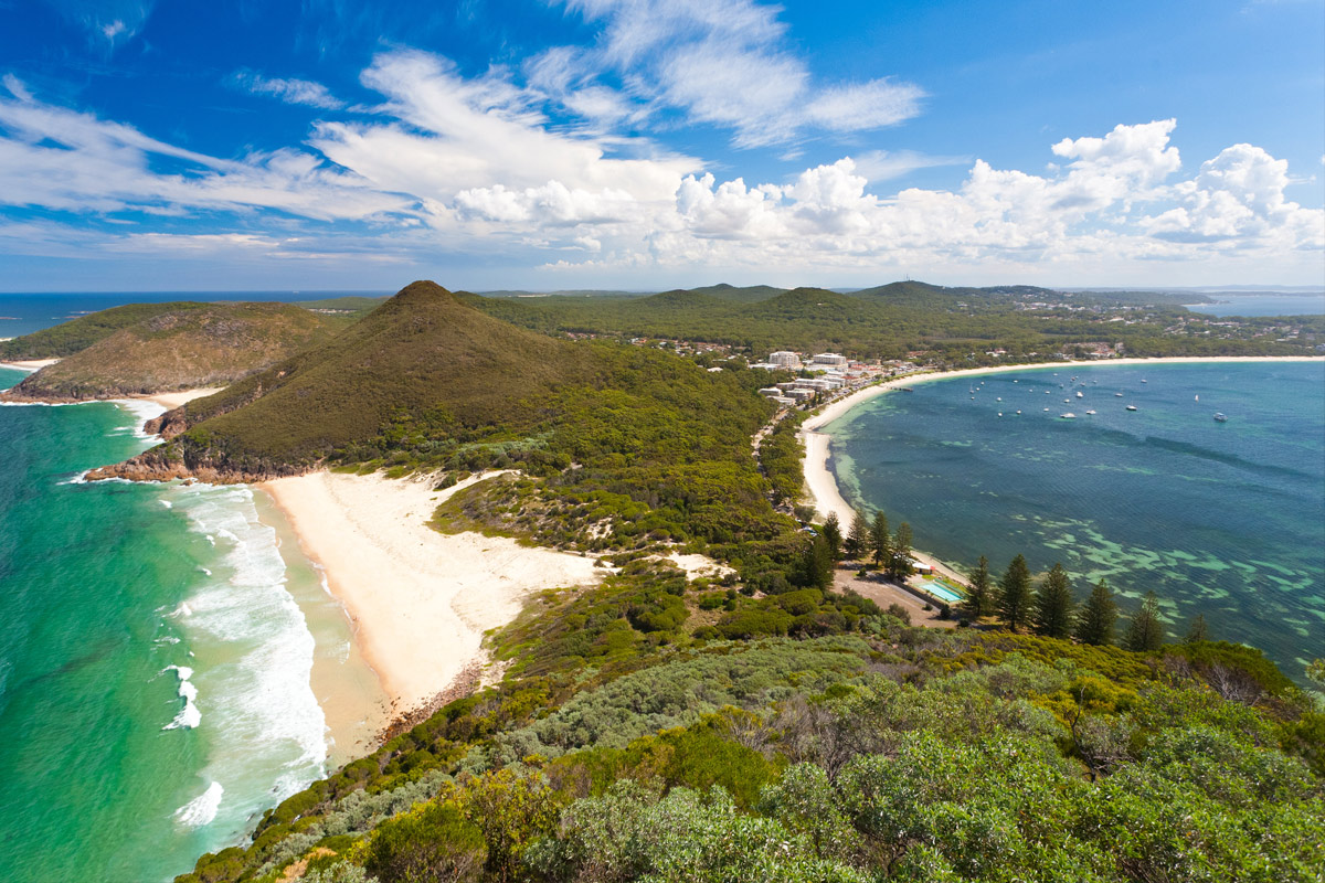 Port Stephens Weather - Port Stephens Australia