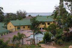 Colonial Ridge Retreat